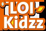 LOI Kidzz: Typen - Regulier